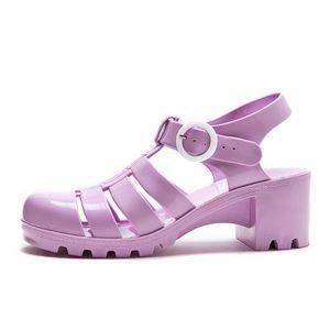 AA Lilac Jellies